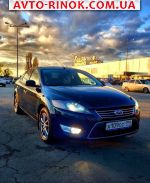 Ford Mondeo  2007, 448300