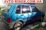 1991 Fiat Uno   автобазар