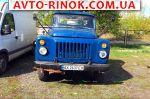 Авторынок | Продажа 1988   ГАЗ 52