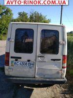 Авторынок | Продажа 1986 Renault Rapid (F40_G40)_1.6D(F404)