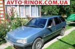 Авторынок | Продажа 1993 Peugeot 405