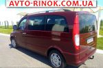 2006 Mercedes Vito 115  автобазар