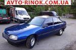 Авторынок | Продажа 1988 Opel Omega