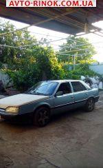 Авторынок | Продажа 1991 Renault 25