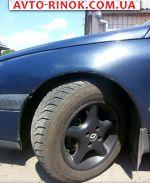 Авторынок | Продажа 1994 Renault Laguna