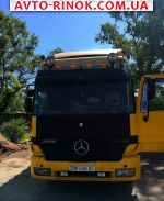 1997 Mercedes Actros 1835  автобазар