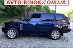 2003 Land Rover Range Rover   автобазар
