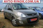 Авторынок | Продажа 2008 Hyundai Matrix