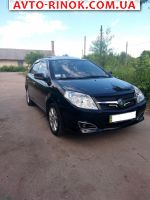 2009 Geely MK   автобазар