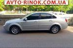 Авторынок | Продажа 2008 Chevrolet Lacetti