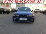 2004 BMW 3 Series E46   автобазар