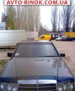 Авторынок   Продажа 1988 Mercedes HSE
