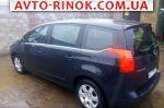 Авторынок | Продажа 2010 Peugeot 5008