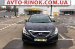 Авторынок | Продажа 2013 Hyundai Sonata