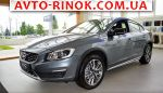 2018 Volvo S60 Cross Country  автобазар