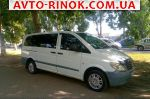 2004 Mercedes Vito 111 LONG  автобазар
