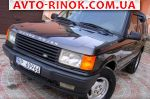 1997 Land Rover Range Rover   автобазар