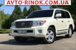 Toyota Land Cruiser 200 2013, 1486900 грн.