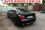 2006 BMW 5 Series 523i  автобазар