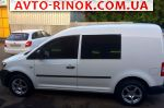 2012 Volkswagen Caddy   автобазар