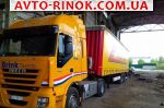 2007 Iveco Stralis   автобазар
