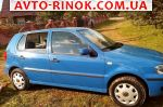 1999 Volkswagen Polo   автобазар