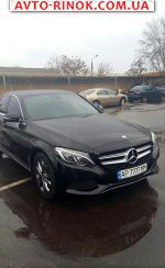 2016 Mercedes Exclusive 220 4Matic  автобазар