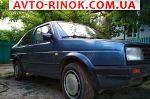 Авторынок | Продажа 1987 Volkswagen Jetta