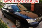 2004 Ford Mondeo   автобазар