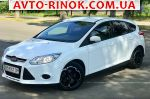 2013 Ford Focus   автобазар