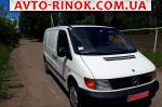 2000 Mercedes Vito 638  автобазар