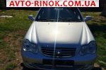2012 Geely CK 2  автобазар