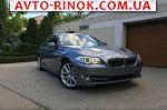 Авторынок | Продажа 2011 BMW 5 Series Sport Luxury