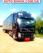 2007 Volvo FH 13  автобазар