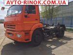 2011 КАМАЗ 4325 5 шасси