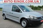 2013 Volkswagen Caddy LONG  автобазар
