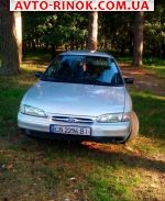 1994 Ford Mondeo   автобазар