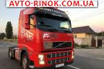 2008 Volvo FH 13.400  автобазар