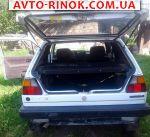Авторынок   Продажа 1986 Volkswagen Golf