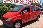 2008 Mercedes Vito   автобазар