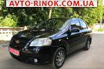 Авторынок | Продажа 2007 Chevrolet Aveo LS