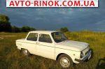 Авторынок | Продажа 1993 ЗАЗ SP 968м