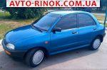 Авторынок | Продажа 1993 Mazda 121