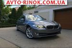 2011 BMW 5 Series Sport Luxury  автобазар