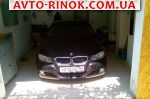 2008 BMW 3 Series   автобазар