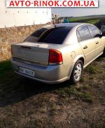Opel Vectra  2006, 183700 грн.