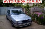 Opel Vectra  1991, 60400 грн.