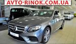 2018 Mercedes HSE 220d 4MATIC  автобазар