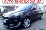 Renault Grand Scenic  2013, 262400 грн.