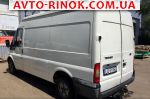 2004 Ford Transit   автобазар